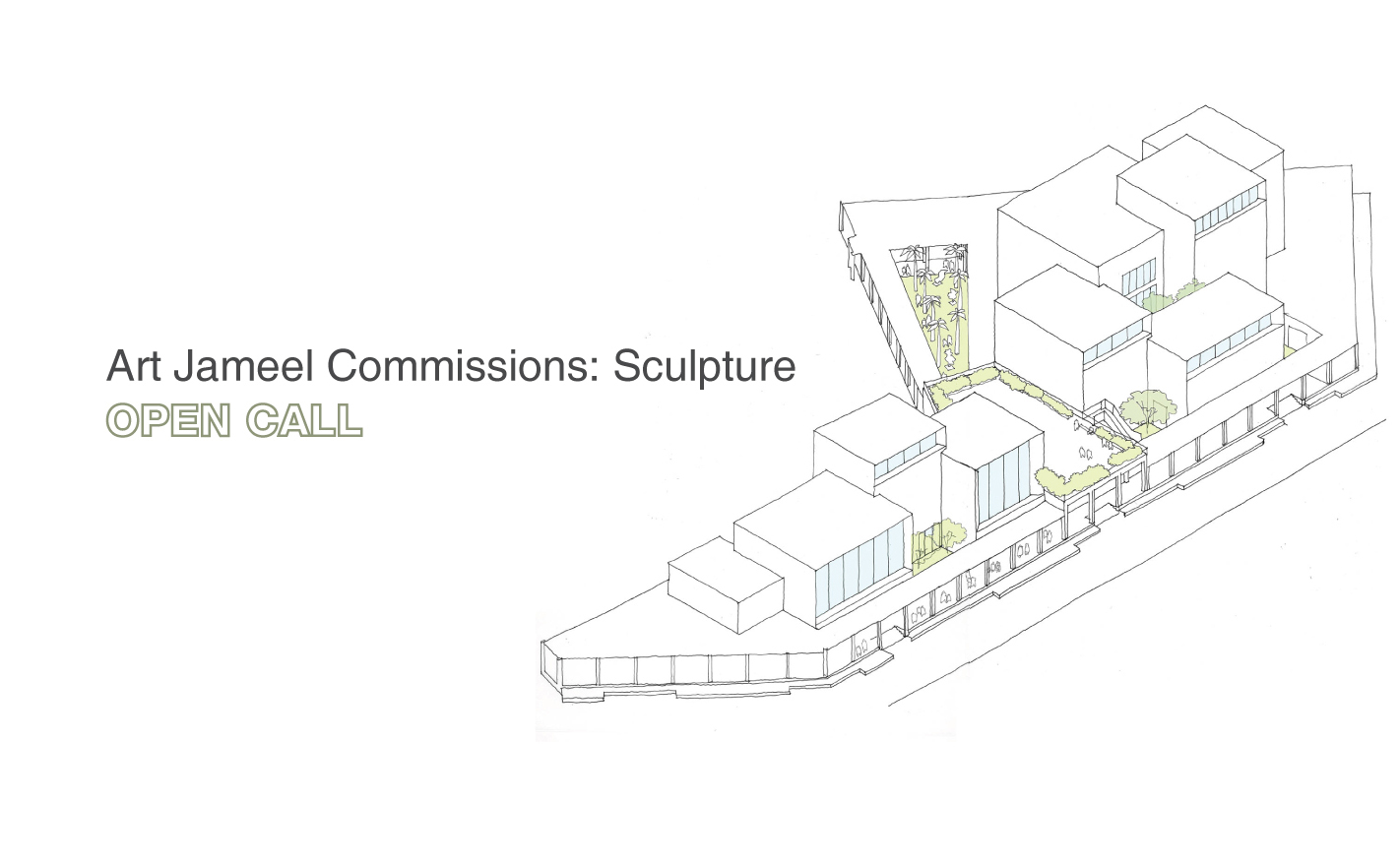 Art Jameel Commissions: Sculpture supplementary visuals and FAQs